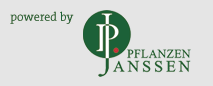 powered by Pflanzen Janssen